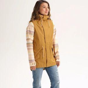 Burton Women's Burton Sadie Rain Jacket - NWT